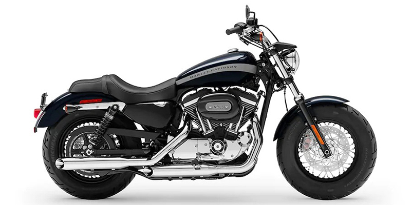 1200 Custom at Ventura Harley-Davidson
