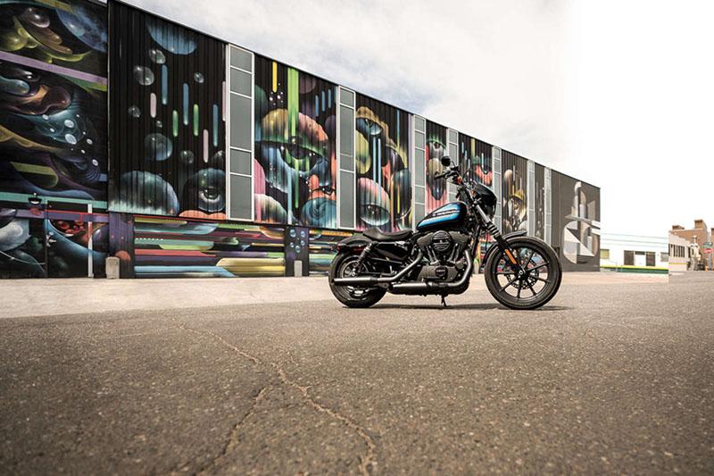 2019 Harley-Davidson Sportster Iron 1200 at Harley-Davidson of Fort Wayne, Fort Wayne, IN 46804