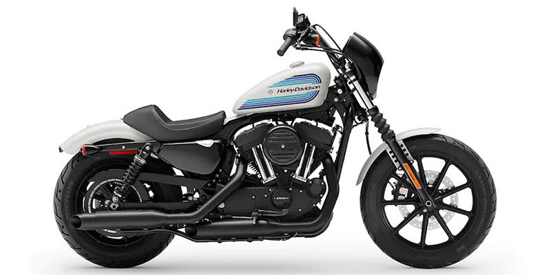 Sportster® Iron 1200™ at Bud's Harley-Davidson, Evansville, IN 47715