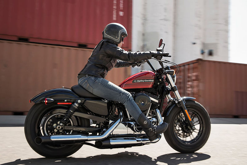 2019 Harley-Davidson Sportster® Forty-Eight® Special at Indianapolis Southside Harley-Davidson®, Indianapolis, IN 46237