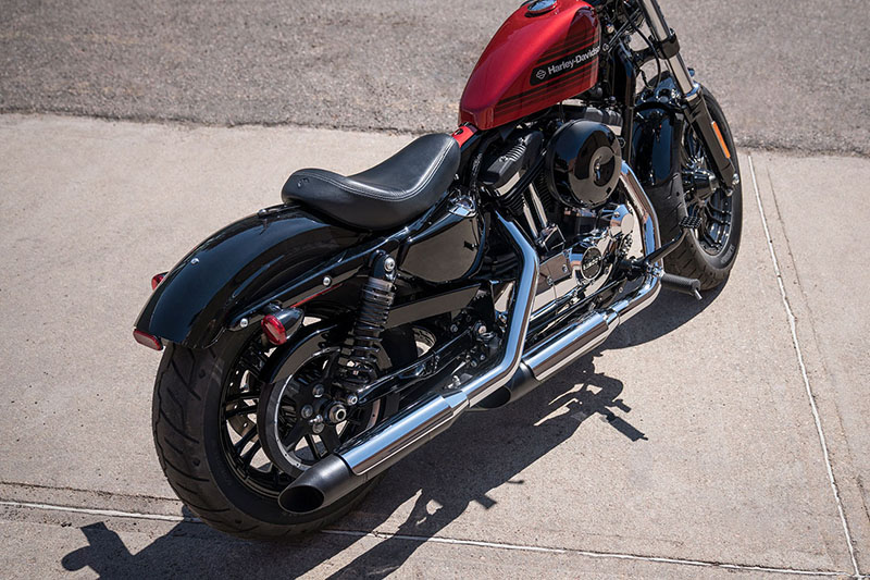 2019 Harley-Davidson Sportster® Forty-Eight® Special at Vandervest Harley-Davidson, Green Bay, WI 54303