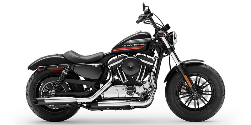 Forty-Eight® Special at Bud's Harley-Davidson