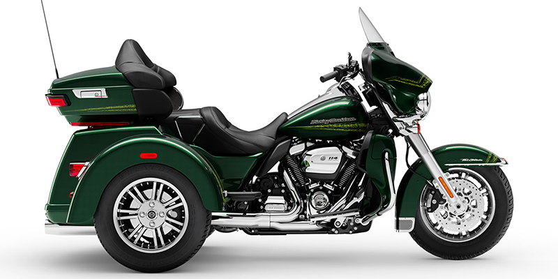 2019 Harley-Davidson Trike Tri Glide® Ultra at Bumpus H-D of Jackson