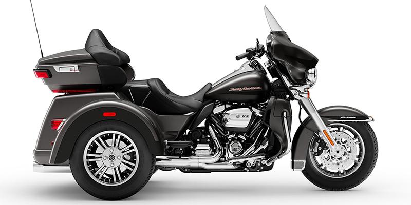 2019 Harley-Davidson Trike Tri Glide Ultra at Riders Harley-Davidson®, Trussville, AL 35173