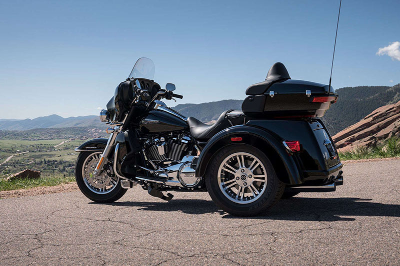 2019 Harley-Davidson Trike Tri Glide® Ultra at RG's Almost Heaven Harley-Davidson, Nutter Fort, WV 26301