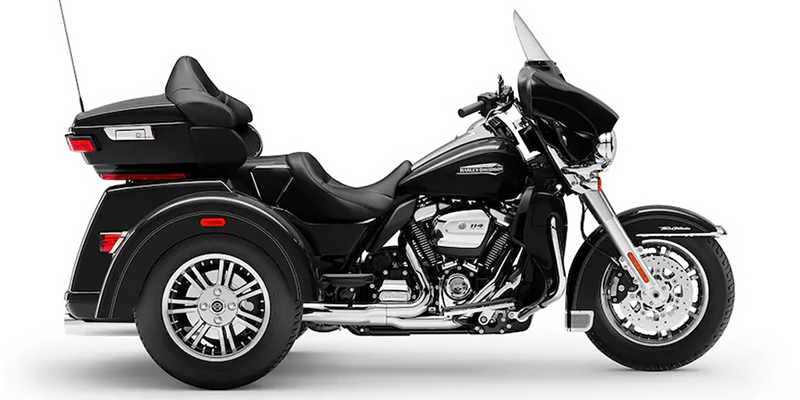 Trike Tri Glide® Ultra at Stutsman Harley-Davidson, Jamestown, ND 58401