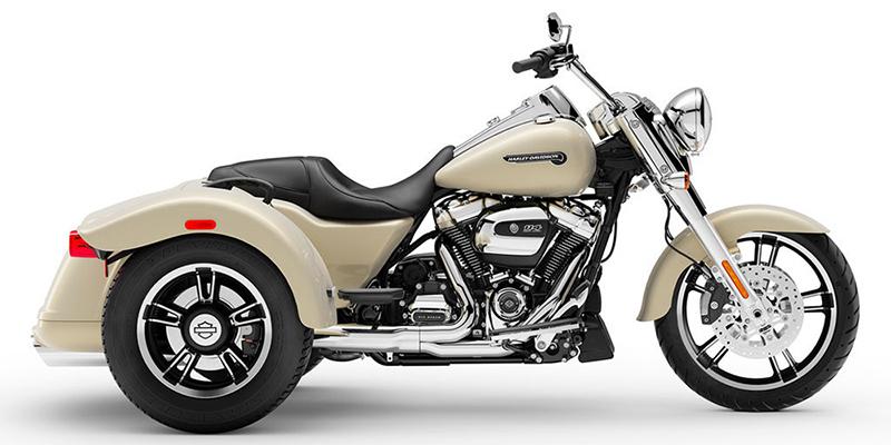 2019 Harley-Davidson Trike Freewheeler at #1 Cycle Center Harley-Davidson