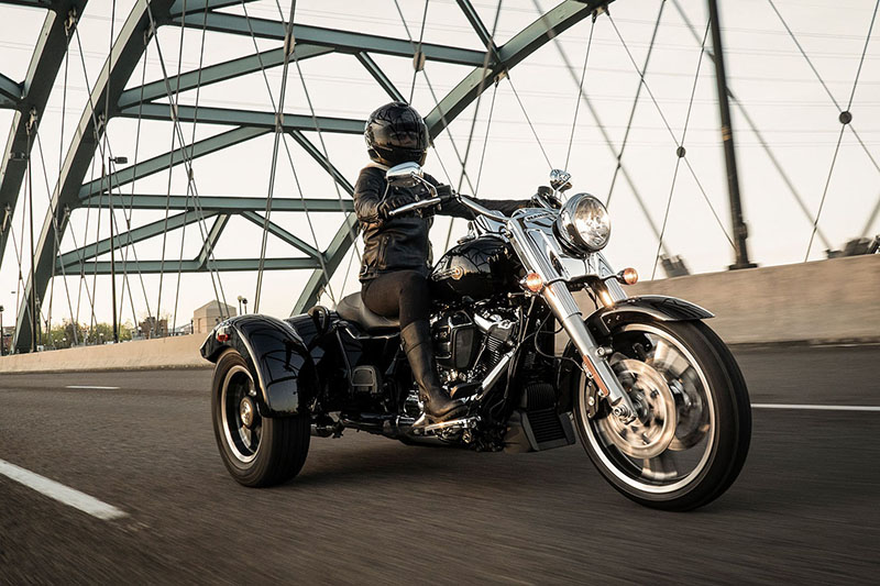 2019 Harley-Davidson Trike Freewheeler® at Bud's Harley-Davidson, Evansville, IN 47715