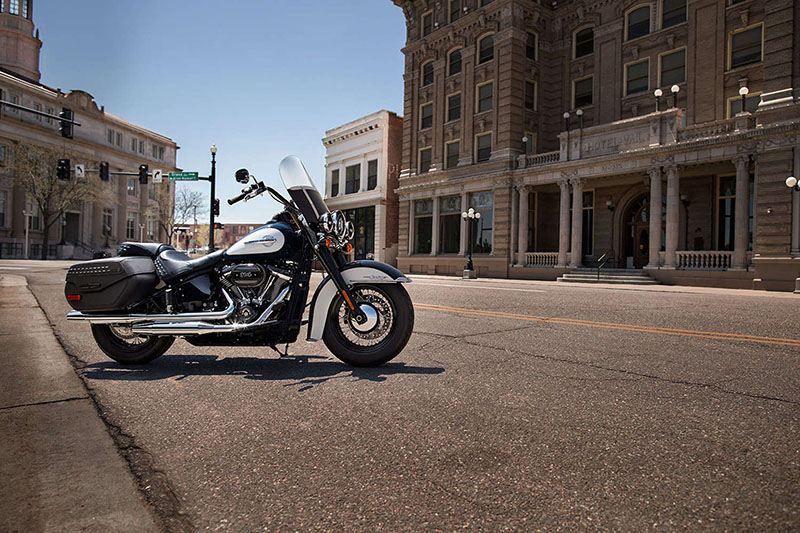 2019 Harley-Davidson Softail Heritage Classic at Harley-Davidson of Fort Wayne, Fort Wayne, IN 46804