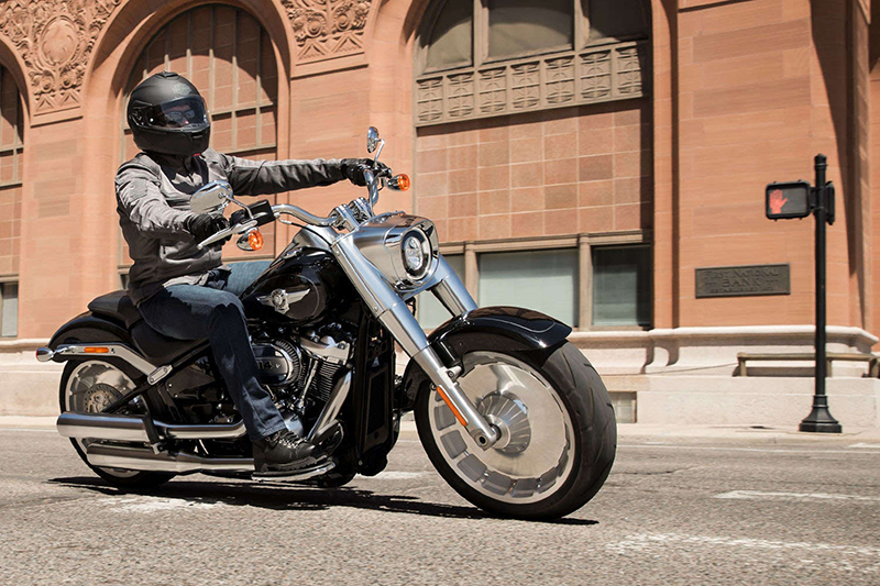 2019 Harley-Davidson Softail® Fat Boy® at Gruene Harley-Davidson