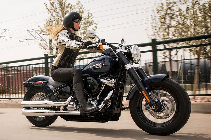 2019 Harley-Davidson Softail® Slim® at Ventura Harley-Davidson