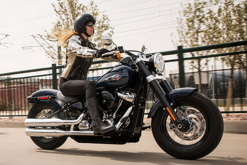 2019 Harley-Davidson Softail Slim at Harley-Davidson of Fort Wayne, Fort Wayne, IN 46804