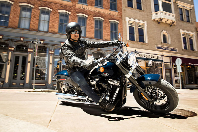 2019 Harley-Davidson Softail® Slim® at Harley-Davidson® Shop of Winona, Winona, MN 55987