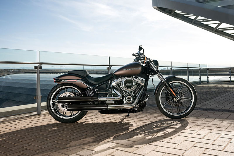 2019 Harley-Davidson Softail Breakout at Harley-Davidson of Fort Wayne, Fort Wayne, IN 46804