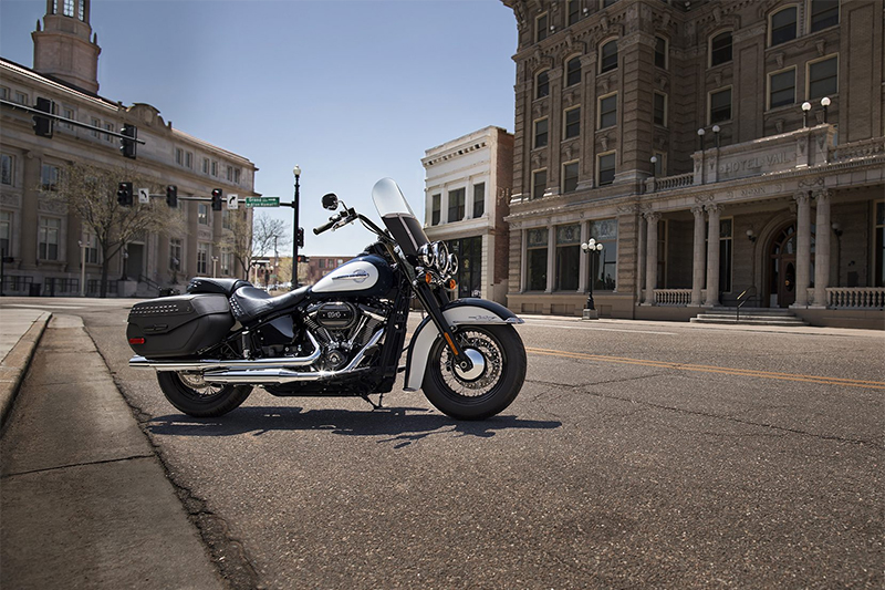 2019 Harley-Davidson Softail® Heritage Classic 114 at Bumpus H-D of Jackson