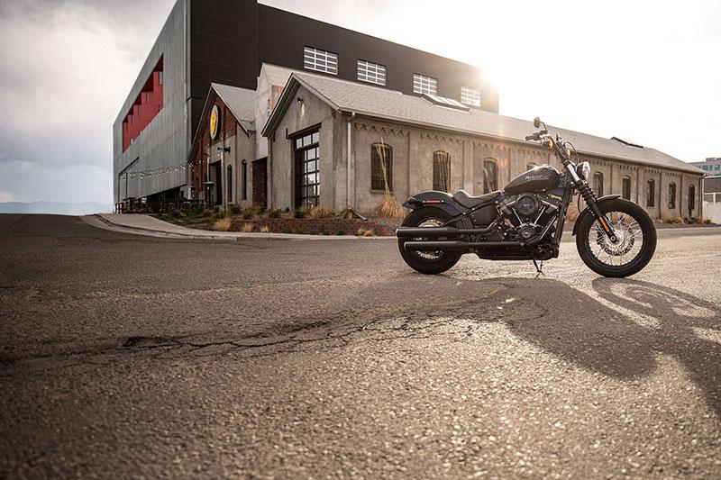 2019 Harley-Davidson Softail Street Bob at Harley-Davidson of Fort Wayne, Fort Wayne, IN 46804