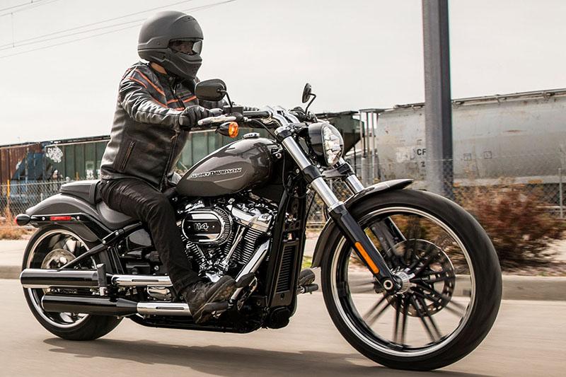 2019 Harley-Davidson Softail® Breakout® 114 at Riders Harley-Davidson®, Trussville, AL 35173