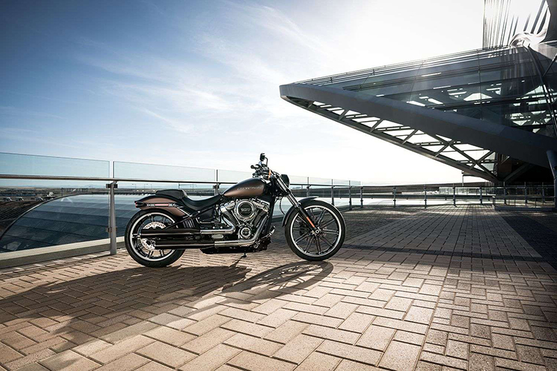 2019 Harley-Davidson Softail® Breakout® 114 at Palm Springs Harley-Davidson®