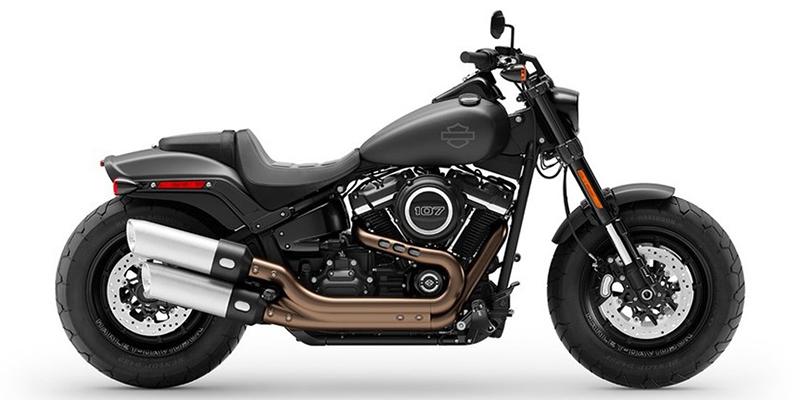 Fat Bob® at Hunter's Moon Harley-Davidson®, Lafayette, IN 47905