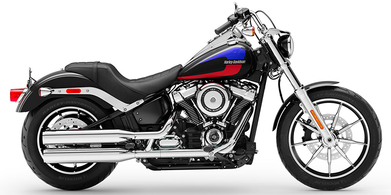 2019 Harley-Davidson Softail® Low Rider® at Suburban Motors Harley-Davidson