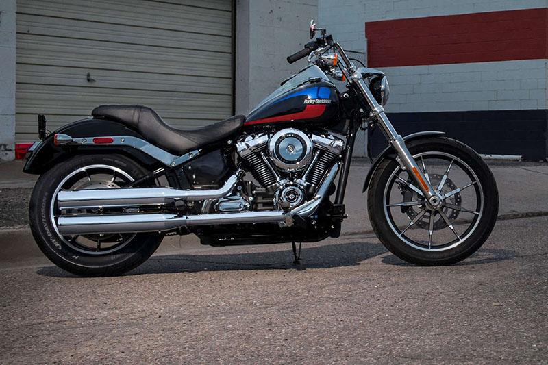 2019 Harley-Davidson Softail Low Rider at Harley-Davidson of Fort Wayne, Fort Wayne, IN 46804