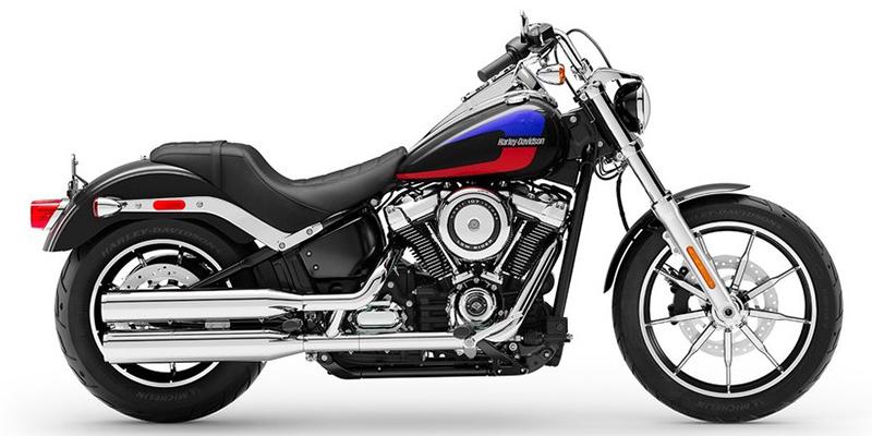 Low Rider® at Mike Bruno's Northshore Harley-Davidson