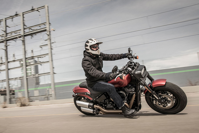 2019 Harley-Davidson Softail® Fat Bob® 114 at Calumet Harley-Davidson®, Munster, IN 46321