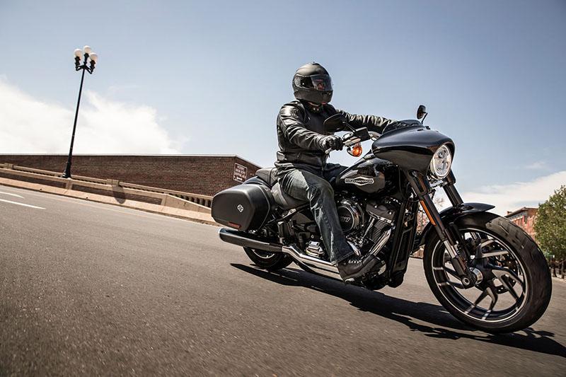 2019 Harley-Davidson Softail® Sport Glide®