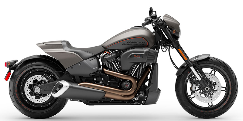 2019 Harley-Davidson Softail® FXDR™ 114 at All American Harley-Davidson, Hughesville, MD 20637