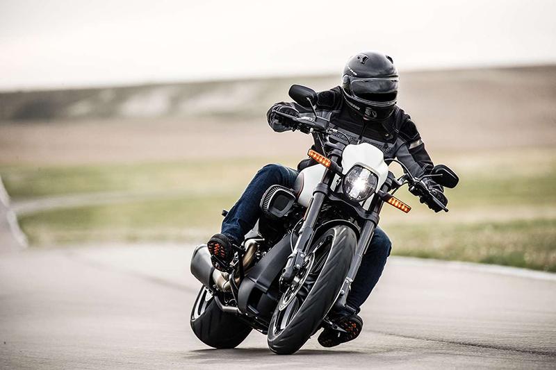 2019 Harley-Davidson Softail FXDR 114 at Harley-Davidson of Fort Wayne, Fort Wayne, IN 46804