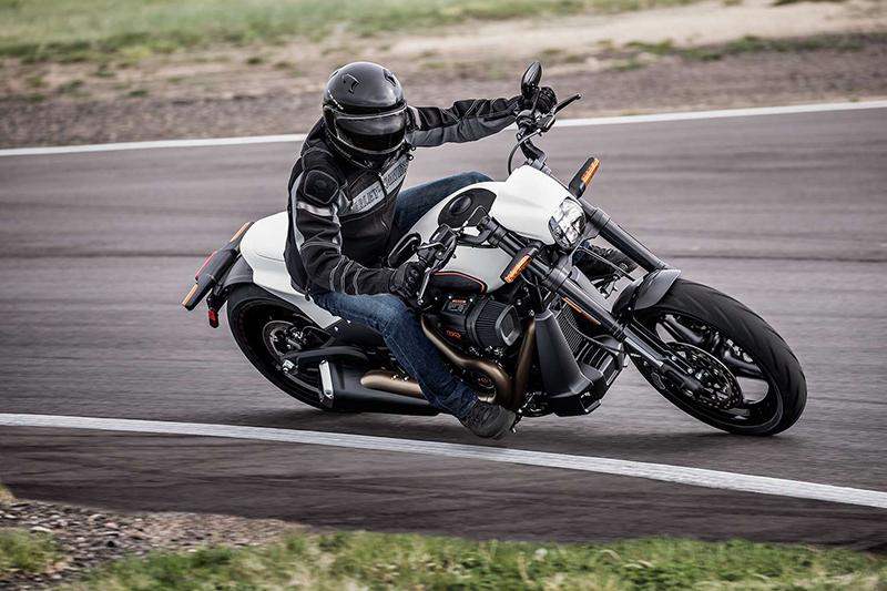 2019 Harley-Davidson Softail FXDR 114 at Destination Harley-Davidson®, Tacoma, WA 98424