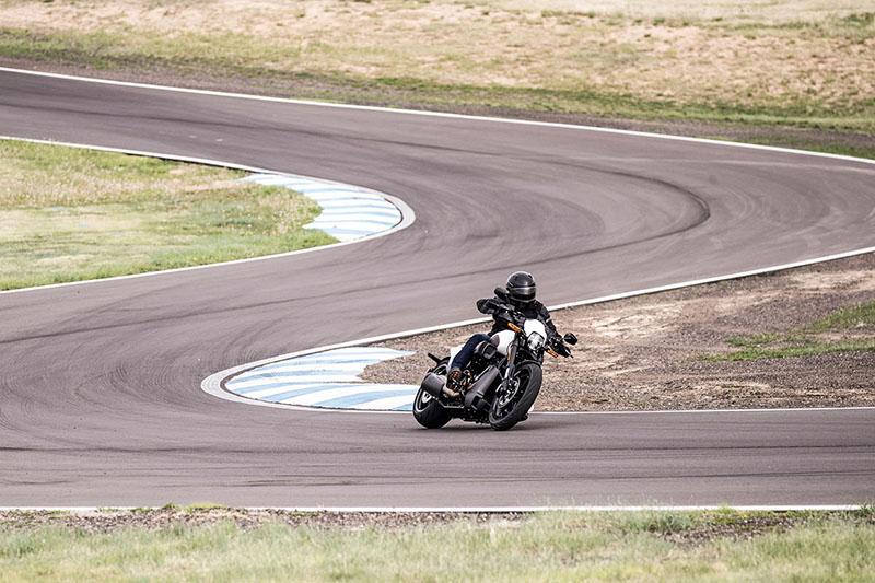2019 Harley-Davidson Softail FXDR 114 at Bud's Harley-Davidson, Evansville, IN 47715