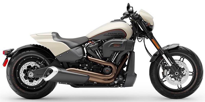 FXDR™ 114 at Bumpus H-D of Collierville