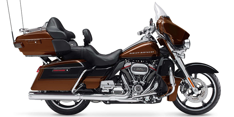 2019 Harley-Davidson Electra Glide CVO Limited at Harley-Davidson of Fort Wayne, Fort Wayne, IN 46804