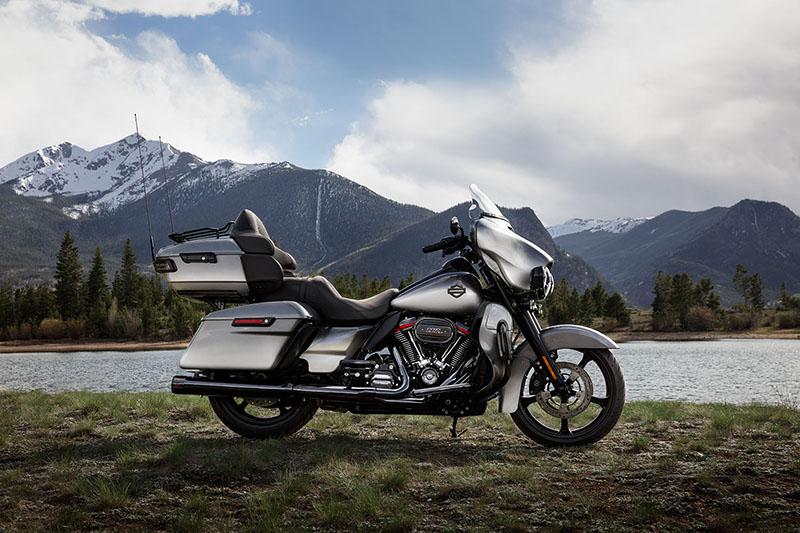2019 Harley-Davidson Electra Glide® CVO™ Limited at Destination Harley-Davidson®, Silverdale, WA 98383