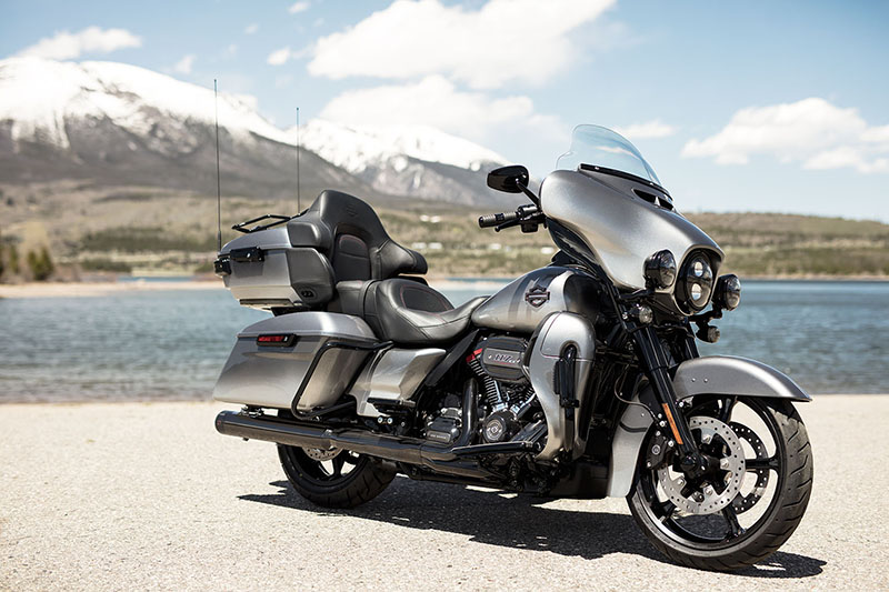2019 Harley-Davidson Electra Glide® CVO™ Limited at Killer Creek Harley-Davidson®, Roswell, GA 30076