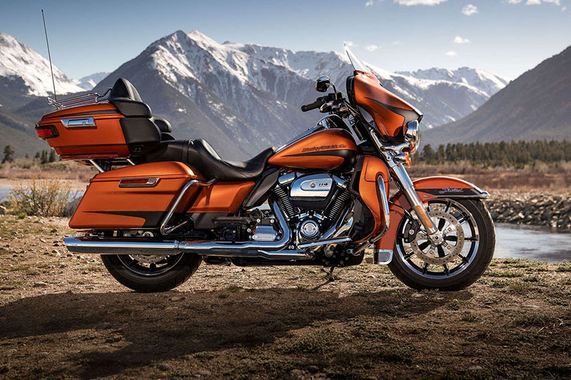 2019 Harley-Davidson Electra Glide Ultra Limited at Harley-Davidson of Fort Wayne, Fort Wayne, IN 46804