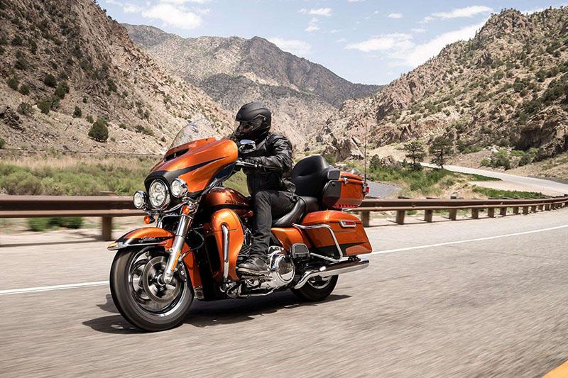 2019 Harley-Davidson Electra Glide Ultra Limited at Harley-Davidson of Fort Wayne, Fort Wayne, IN 46804