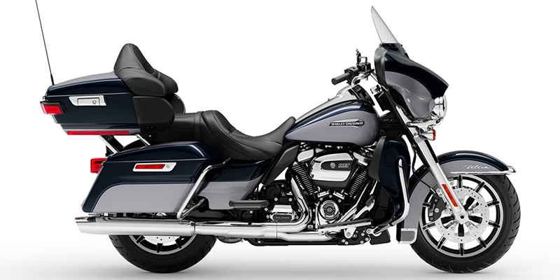 2019 Harley-Davidson Electra Glide® Ultra Classic® at Waukon Harley-Davidson, Waukon, IA 52172
