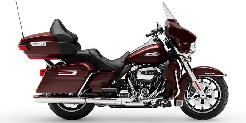 2019 Harley-Davidson Electra Glide Ultra Classic at #1 Cycle Center Harley-Davidson