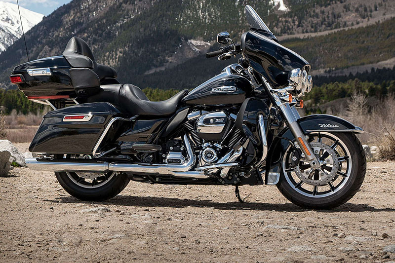 2019 Harley-Davidson Electra Glide Ultra Classic at Harley-Davidson of Fort Wayne, Fort Wayne, IN 46804