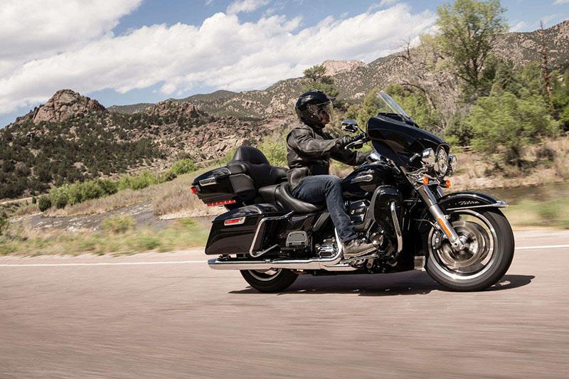 2019 Harley-Davidson Electra Glide Ultra Classic at Destination Harley-Davidson®, Silverdale, WA 98383