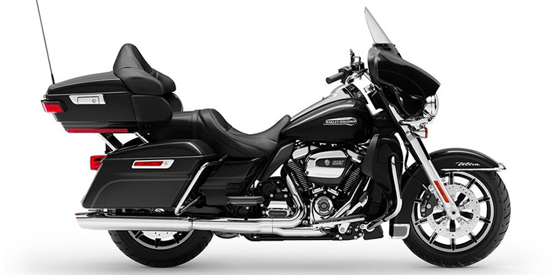Electra Glide® Ultra Classic® at Lima Harley-Davidson