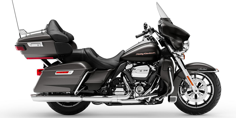2019 Harley-Davidson Electra Glide® Ultra Limited Low at Killer Creek Harley-Davidson®, Roswell, GA 30076