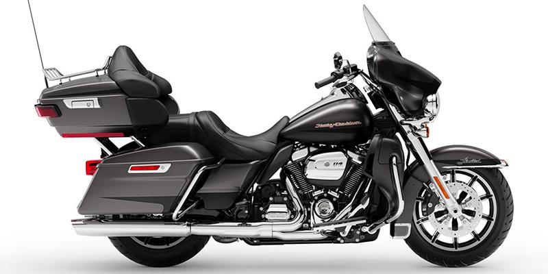2019 Harley-Davidson Electra Glide Ultra Limited Low at Riders Harley-Davidson®, Trussville, AL 35173