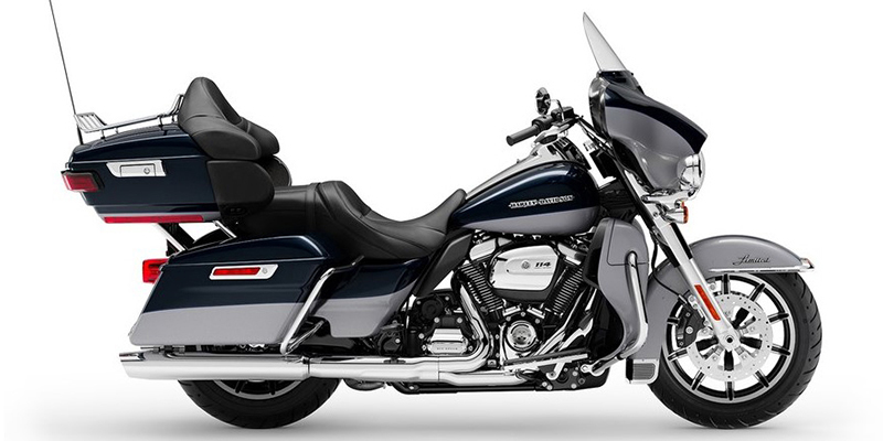 Ultra Limited Low at Bumpus H-D of Collierville