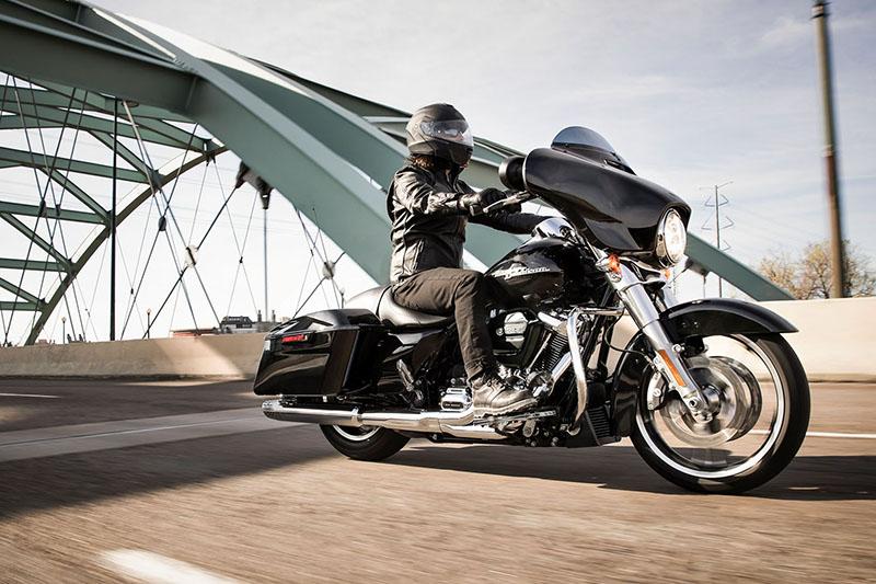 2019 Harley-Davidson Street Glide® Base at Gruene Harley-Davidson