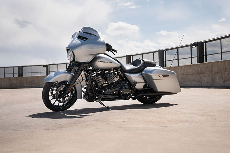 2019 Harley-Davidson Street Glide Special at Harley-Davidson of Fort Wayne, Fort Wayne, IN 46804