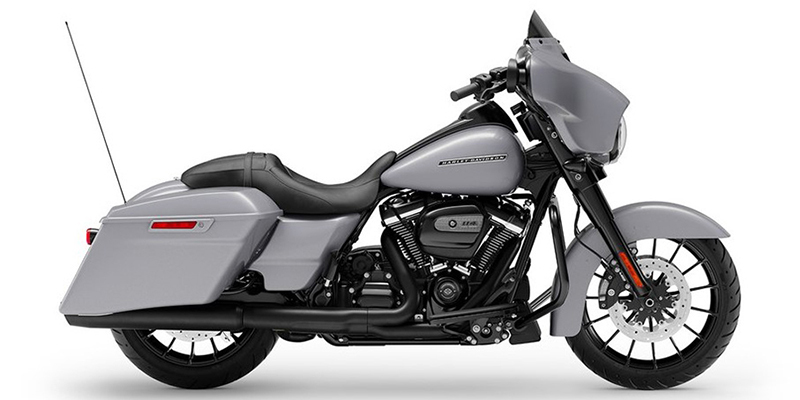 Street Glide® Special at Harley-Davidson® Shop of Winona, Winona, MN 55987