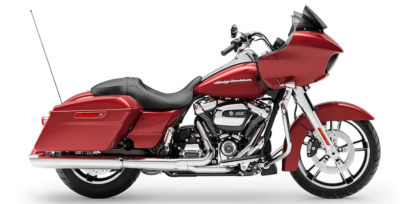 Road Glide® at Lynchburg H-D